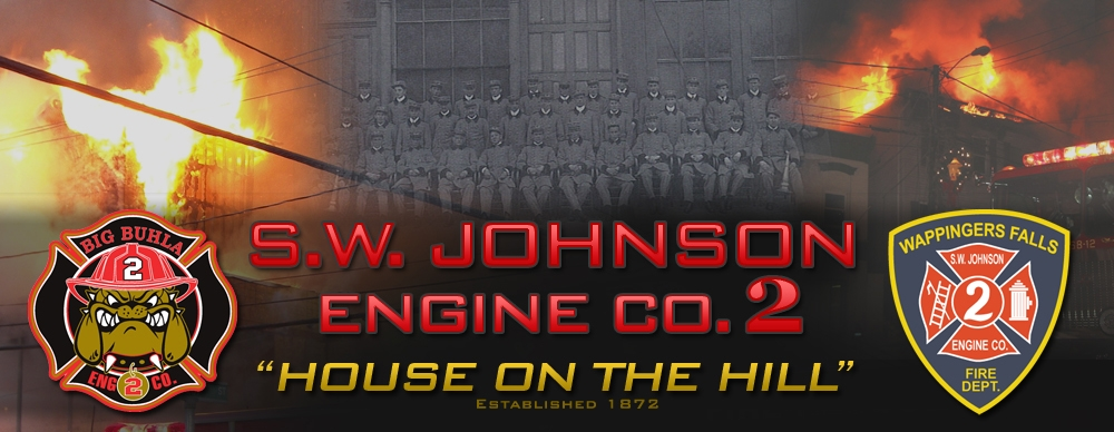 S.W. Johnson Fire Company